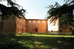 Ex Scolasticato dei Padri Giuseppini